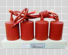 LSA-3kv/6kv/10kv系列组合式过电压保护器