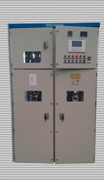 LCQ型自励磁高压固态软启动
