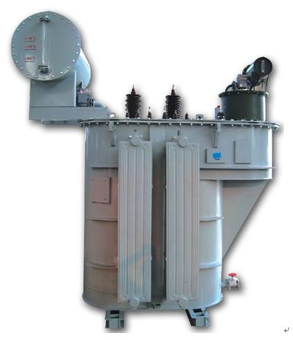 35kv调匝油浸式自动跟踪补偿消弧线圈成套装置